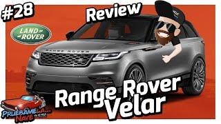 Range Rover Velar by Land Rover | PruebameLa Nave #28