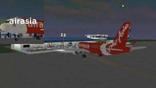 CAPTAIN | AirAsia PH - A320 | ROBLOX
