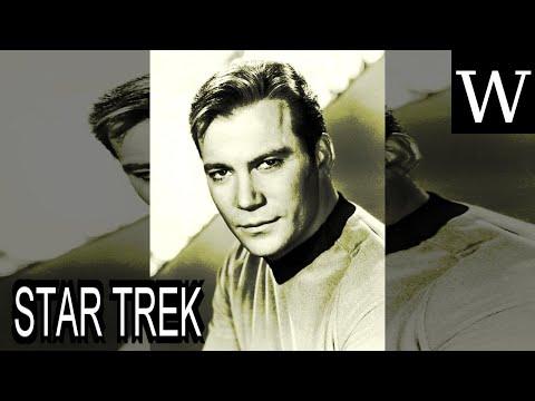 STAR TREK - WikiVidi Documentary