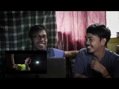 Akad - Payung Teduh (Gen Halilintar Cover) REACTION !!!
