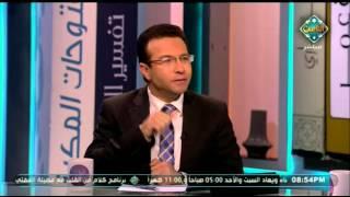 بالفيديو.. عالم أزهري يوضح حكم مجالس «الشعر والأدب» فى الإسلام