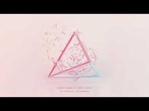 Cheat Codes  No Promises ft Demi Lovato Extended Remix