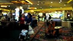 Las Vegas Nevada Casino Hotel - The Stardust Casino Walkthrough On Closing Morning RoyVegas