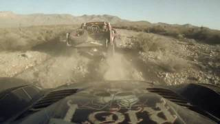 Riot Racing at SNORE Mint 400 2010