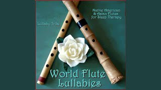 Massage Lullaby (Soothing Asian Flute)