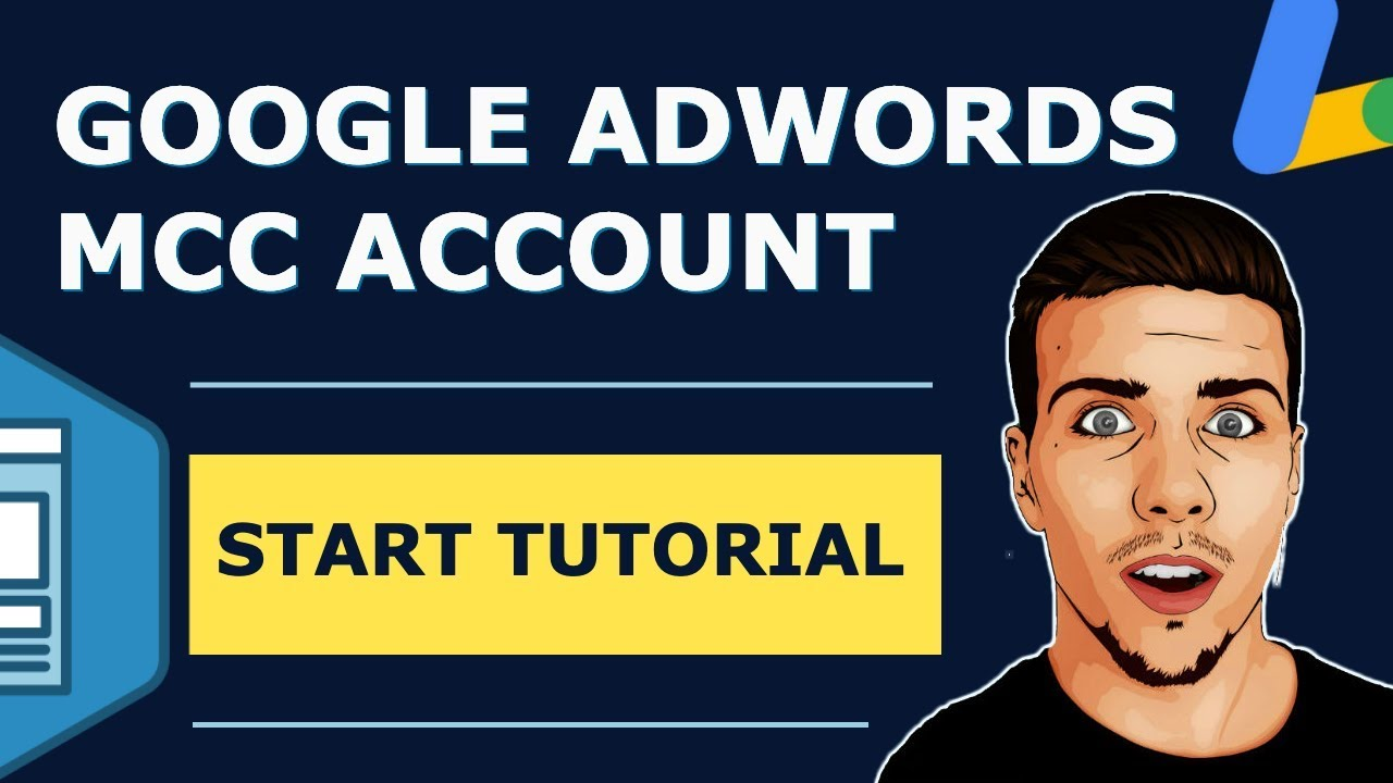 Google Adwords MCC – Link to & Manage Multiple Adwords Accounts | My Client Center