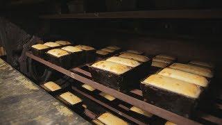 Поддержка производства хлеба