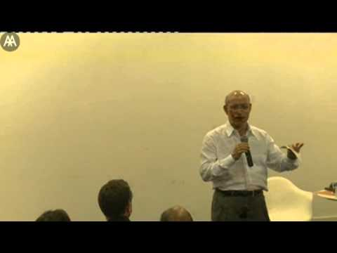 Jeremy Rifkin - The 3rd Industrial Revolution