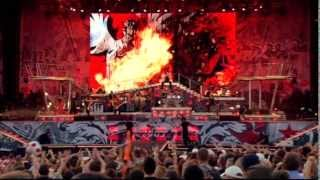 Robbie Williams - Come Undone (Special Version Knebworth 2003)