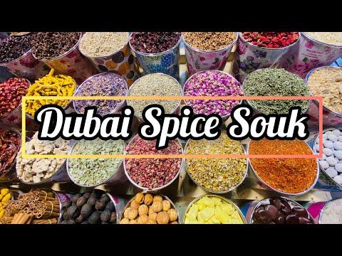 Exploring Spice Souk Deira   സ്പൈസ് സൂക്കിലെ കാഴ്ചകൾ   most popular souk in Dubai  Grand Souk  