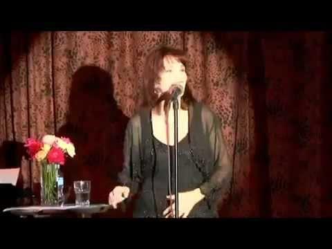 Stepfanie Kramer Sings Live Nice N Easy