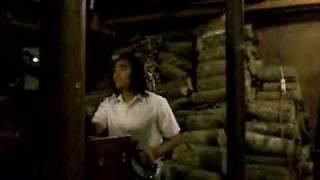 The Low Anthem: Sawdust Saloon