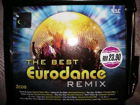 Euro Italo Disco 2 CD compilation ken laszlo roger meno lian ross J D Jaber