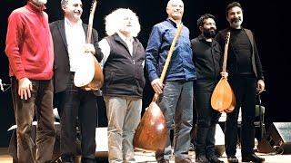 Hüseyin & Ali Rıza Albayrak - Barış Güvercini (İş Sanat Konseri - Mart 2016)