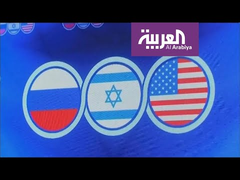 واشنطن وتل أبيب تعرض على موسكو الاعتراف بالأسد مقابل إخراج ا  - نشر قبل 35 دقيقة