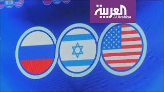 واشنطن وتل أبيب تعرض على موسكو الاعتراف بالأسد مقابل إخراج ا