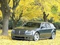 #1748. Dodge magnum srt 8 2003 (Prototype Car)