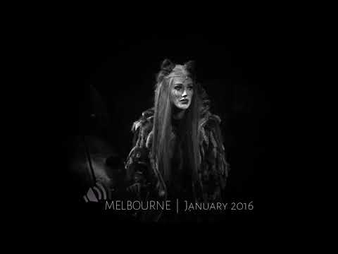 Delta Goodrem - Memory from Cats The Musical CLIMAX (audio)