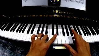 Hướng Dẫn Piano Love Story By Nguyễn Kiên