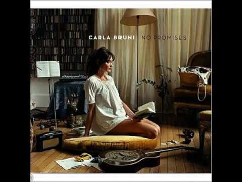 Carla Bruni - Before The World Was Made