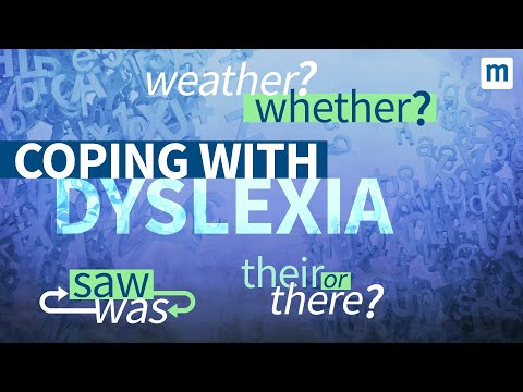 What Is Dyslexia And What Are The Symptoms?