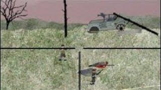 Снайпер. Первая мировая война - бесплатные онлайн игры. Игры 2018
