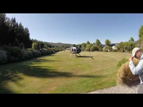 Fly Fishing New Zealand 2016 At Poronui Lodge