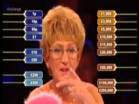 Deal or no Deal Pat Hall 2008
