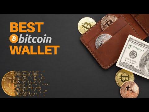 7 Best Bitcoin Wallet U0026 Cryptocurrency Wallet