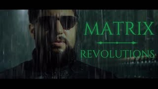 MATRIX REVOLUTIONS - O FINAL