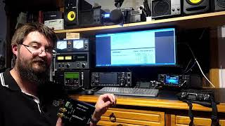 Icom IC-9700 Haters' Delight? VK3BL discusses