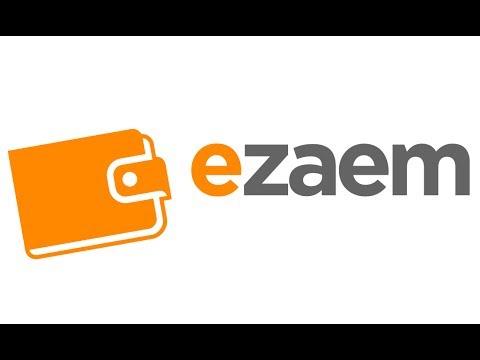 Езаем - бесплатный займ на карту до 15000 рублей