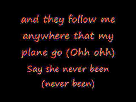Never Been Wiz Khalifa- Lyrics