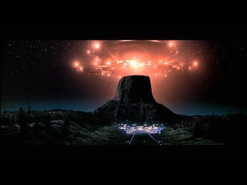 """Download """"Encuentros en la tercera fase"""" (Close Encounters Of The Third Kind) - Trailer  (VO)"""