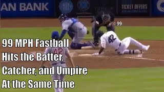 MLB Ultimate Pin Ball Plays Compilation