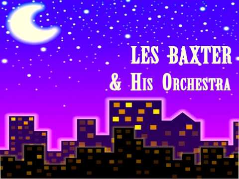 Les baxter - Because of You mp3