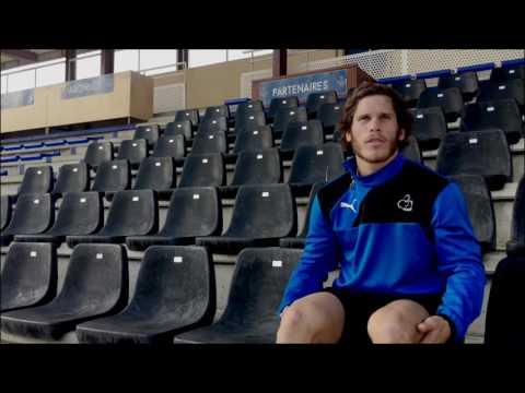 Rugby Pro : Où sont passées nos pépites ? Interview Benjamin Prier