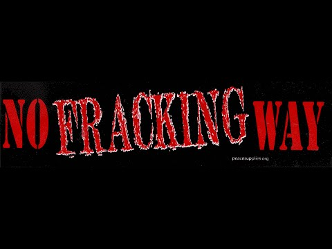 Say NO to Fracking in Florida