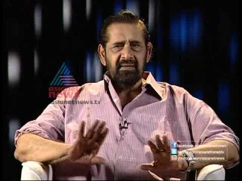 Suvarna Madhuram - A Special programme with actor Madhu part 1