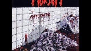 Mortem - Amputator (Full Album)