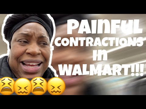 experiencing-painful-contractions-in-walmart-(very-painful)!!!