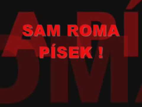 Sako džives devles mangau - Sam Roma Pisek