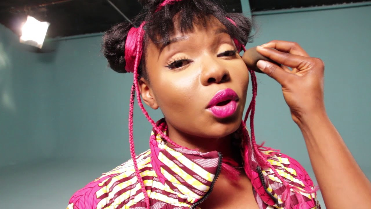 Download Yemi Alade - Charliee (Behind The Scenes) Video