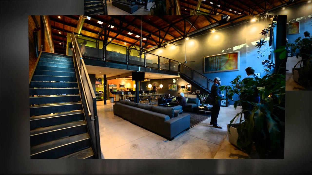 Ice House Loft 122 Downtown Tucson Lofts For Sale Youtube