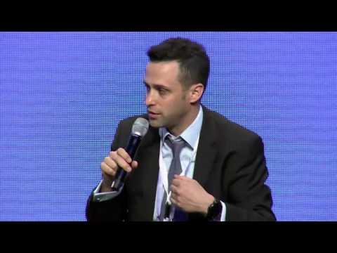 Awards Final   4YFN Awards 2016 + Judging Panel: Disruptive by Mobile [4YFN 2016]