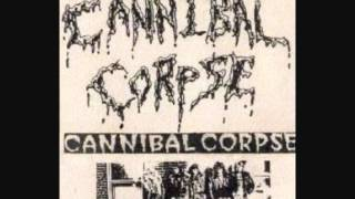 Cannibal Corpse-Cannibal Corpse [RARE!! Full First Demo '89]