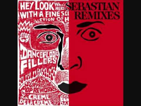 The Rakes  We Danced Together SebastiAn Remix