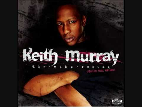 keith murray -christina