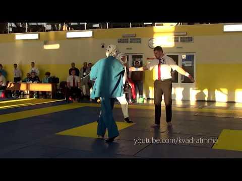 1183 Богданов Алексей (Хабаровск) - Морозов Иван (Артём) 240 ед юноши полуфинал