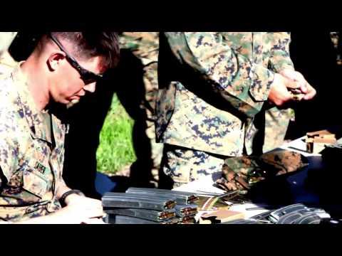 [MOTO VIDEO] BSRF-13 at Babadag Training Area, Romania